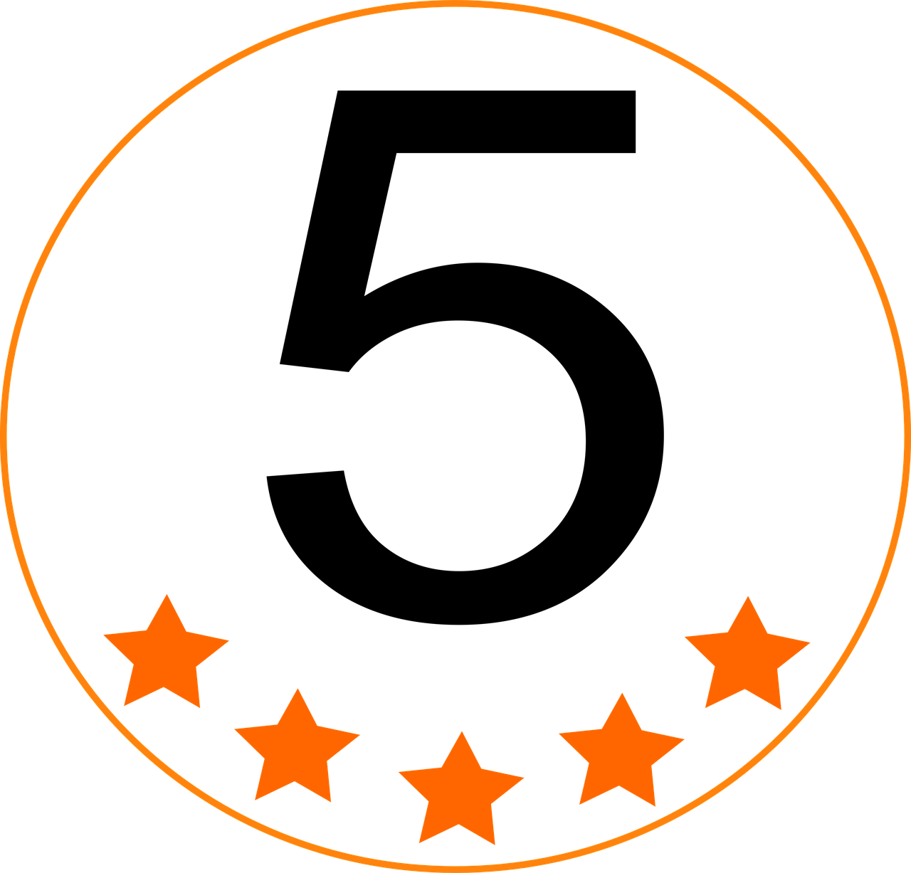 Review Link - 5-Star Reviews on Google