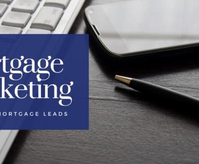 Mortgage Marketing - FB
