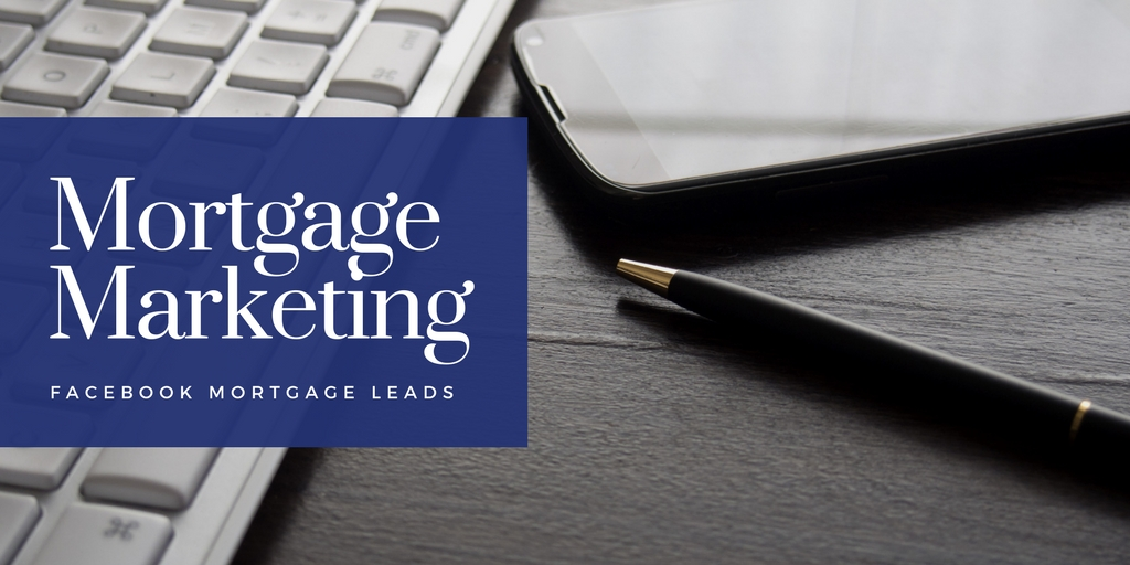 Mortgage Marketing - FB