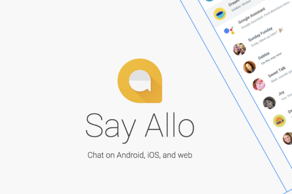 Google My Business - Allo
