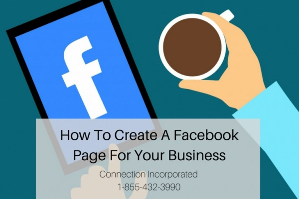 Facebook Marketing- How to create a business page