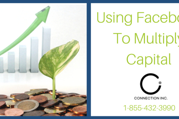 Facebook Marketing- using facebook to multiply capital