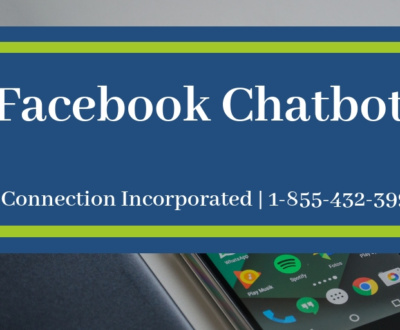 Facebook Chatbots- online marketing