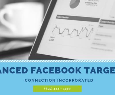 Advanced Facebook Targeting
