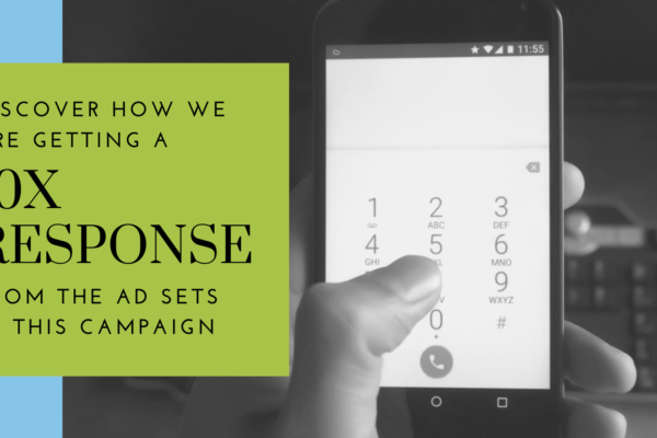 Online Marketing - Discover How We Have Increased Our Response 10X