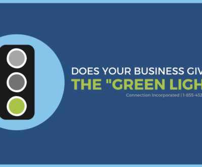 Digital Marketing - Does Your Business Give the Green Light?